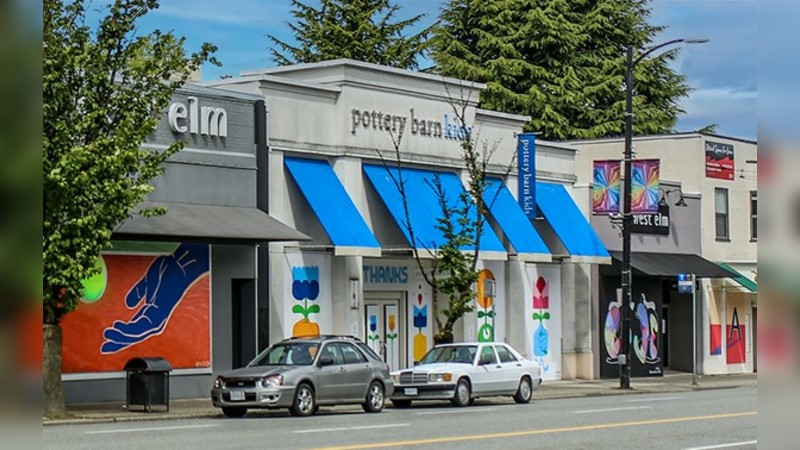 South Granville Retail Opportunity - Retail - Lease