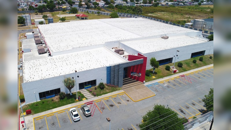PASEO LOMA REAL - Industrial - Sale