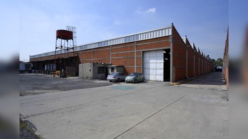 PONIENTE 134 - Industrial - Sale