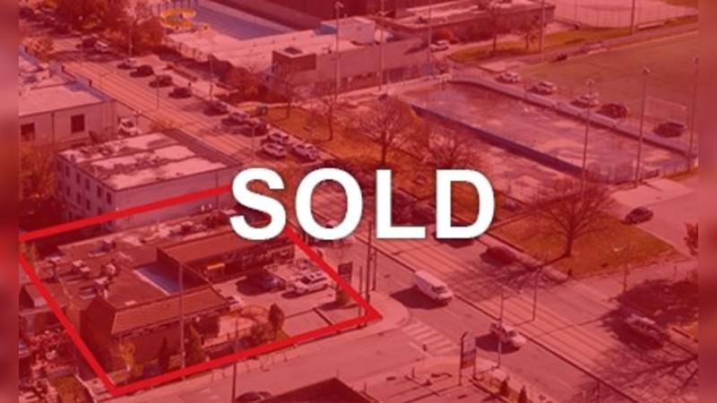 1474 St. Clair Avenue West - Alternatives - Sale