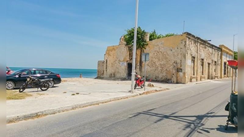 Terreno comercial en venta en Campeche - Land - Sale
