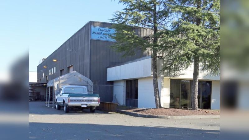7544 Vantage Place, Delta - Industrial - Sale