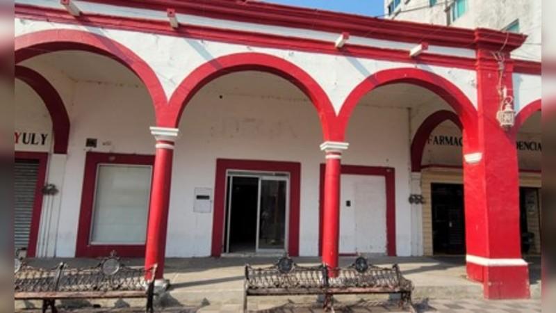 Local comercial en venta en Centro de Tanhuato - Retail - Sale
