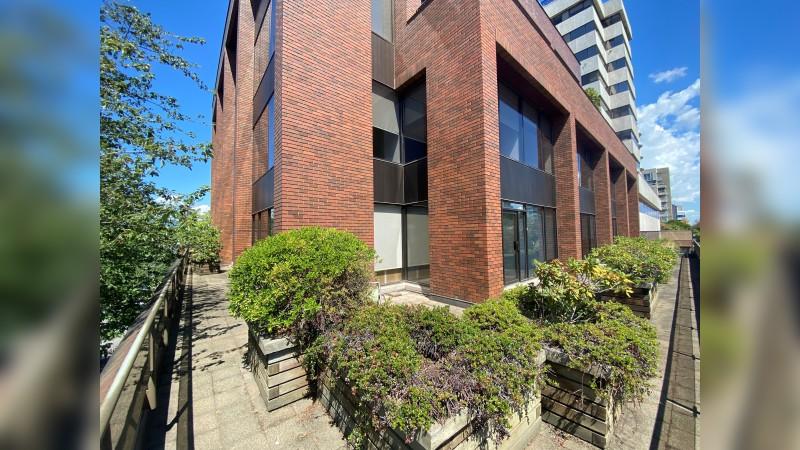 1195 W Broadway - Office - Sublease