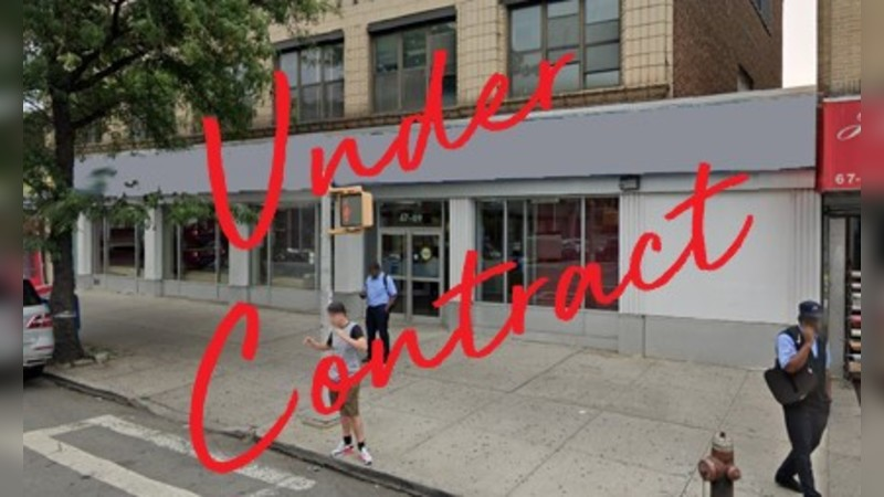 Bank site for sale 7882174 - FRESH POND ROAD - Ridgewood, NY - Retail - Sale