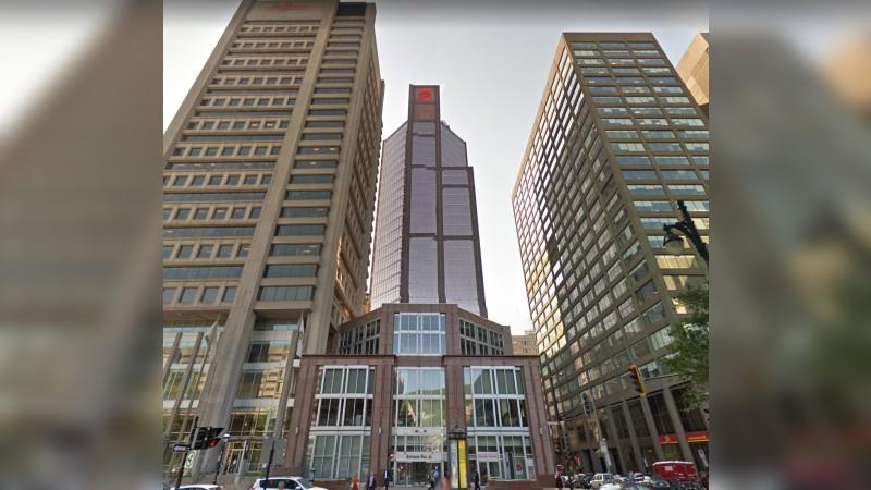 Espace de bureau disponible à sous-louer au Centre-ville | Office space available for sublease in Downtown:  1002 Sherbrooke Ouest, Montréal - Office - Sublease