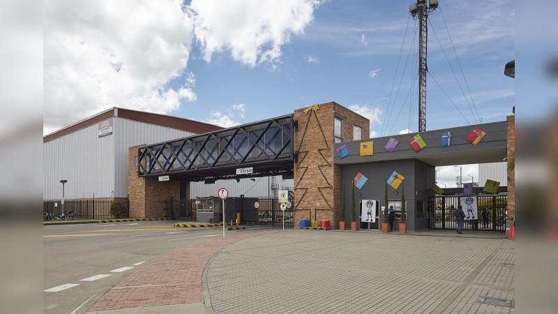 Parque Industrial la Cofradia - Industrial - Lease