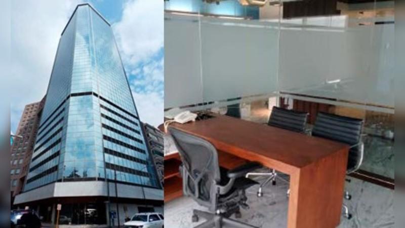 Torre Presidente Reforma - Oficinas en renta en Polanco - Office - Lease