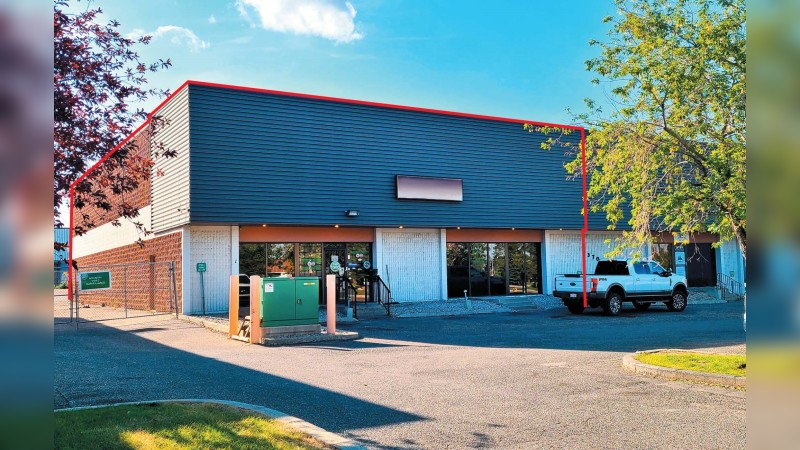 Central  NE Warehouse/ Office - Industrial - Lease