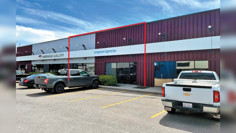C-COR3 Zoned Flex Bay Warehouse - Industrial - Lease