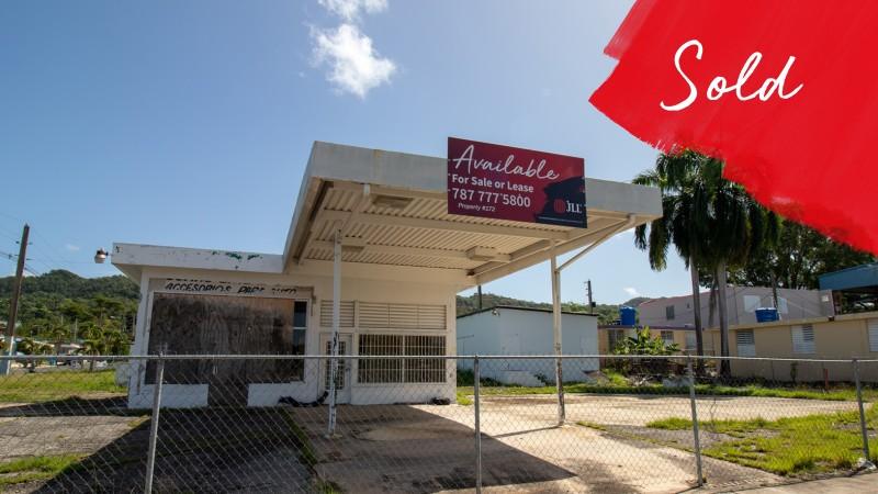 Moca #172 - Land - Sale