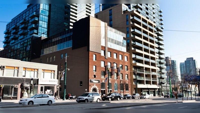 Sublease in Downtown Toronto - Alternatives - Sublease