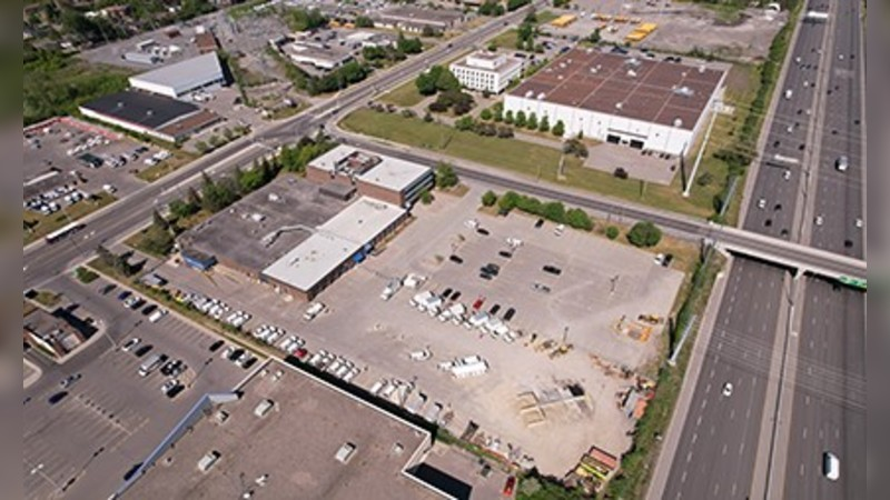 Industrial Property for Sale near Ottawa's Downtown Core - Industrial - Sale