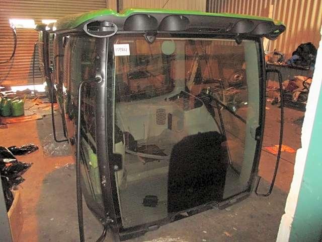 John Deere R Series Cab