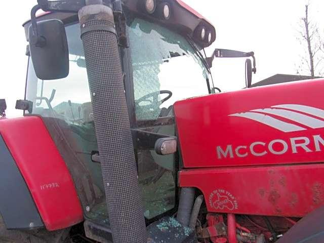 Mccormick XTX185