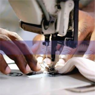 Knitwear labeling