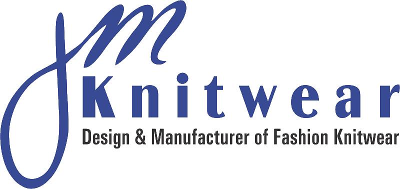 JM Knitwear Logo