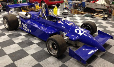 RALT RT4 - Winning Chassis w/Paul Radisch