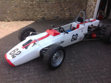 Historic Formula Ford