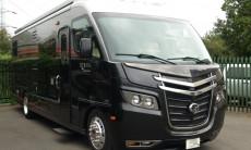 Monaco Vesta 32PBS RV 2012 6.4l Maxxforce Diesel