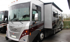 Winnebago Journey 39Z 2009 Model