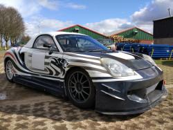 MR2 Roadster huge spec project 2GR-FE 3.7L V6