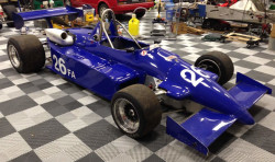 RALT RT4 - Winning Chassis w/Paul Radisch
