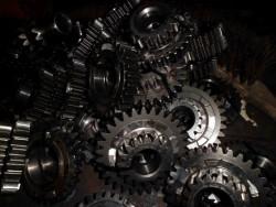 FT200 Gears