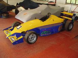 Vauxhall Lotus Mk11
