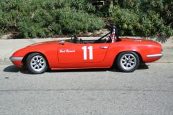 Lotus Elan SE `1967 - 26R spec