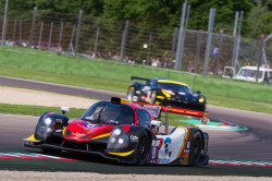 ASIAN LE MANS SERIES / SPRINT CUP LMP3