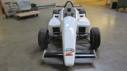 2 x New Zip single seaters for sale