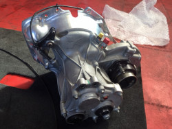X TRAC P516 TOURING CAR GEARBOX whole car for sale in other advert