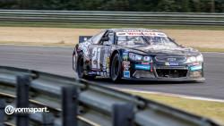 Nascar® Whelen euro Test @Circuit Zolder