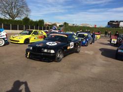 BMW E39 328i M Sport