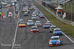 DNRT 12 Hours race at Zandvoort - €750 entry fee!