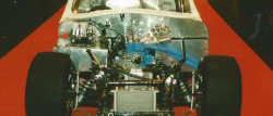 Historic Cosworth 1575cc All Steel Pre X/F engine, FVA internals 197bhp.