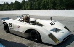 "1970 Lola T210/212 ""re-creation""  W/Lola ID and numbers!"