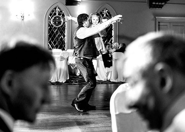 Award Winning Documentary Wedding Photographer Limerick Ireland