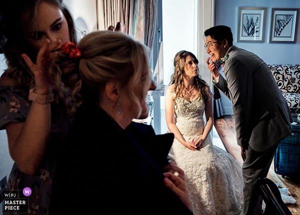 Best Wedding Photographer Award Winning Documentary Wedding Photographer Limerick Ireland