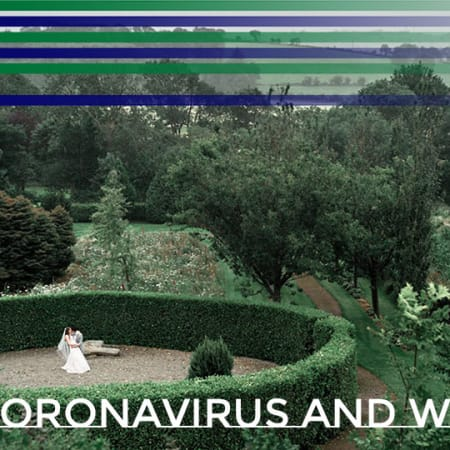 The Coronavirus and Weddings Battle – Guidance & How I Want To Help You