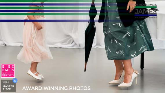 Emerging Award Winning Wedding Photographer – 3 Winning Images