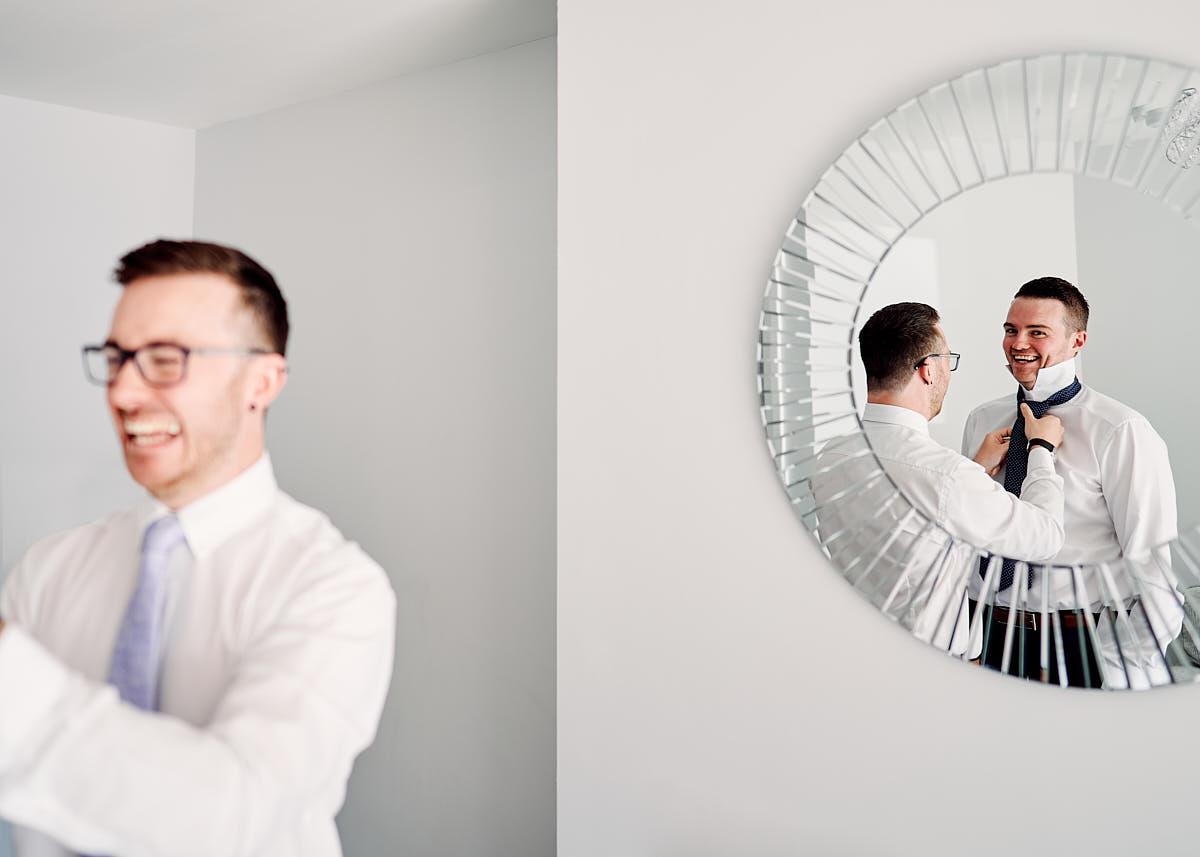 Jamie Gillies / My Real Name Is James Wedding Photography Fiona & Aaron   Waterford Ireland 2021