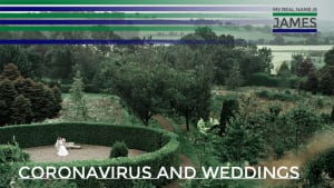 The Coronavirus and Weddings Battle - Guidance & How I Want To Help You. Award Winning Photographer Limerick Ireland