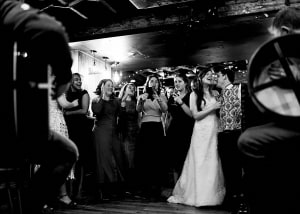 Wedding // Botanical Gardens & Kennedy's Station // Dublin // Ireland // Maroesjka & Nikki
