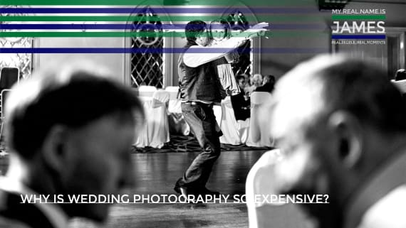 4 Unpopular Answers To Why Is Wedding Photography So Expensive?