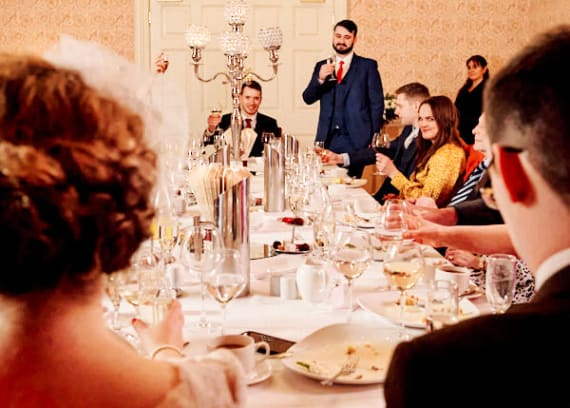 6 Essential Tips To Help You Choose A Wedding Photographer In Ireland