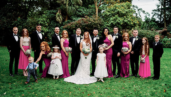 Best Wedding PhotographerAward Winning Documentary Wedding Photographer Limerick Ireland