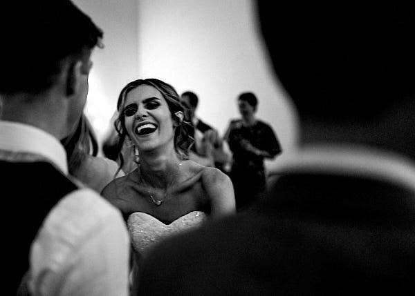 Wedding Photographer Prices In Ireland