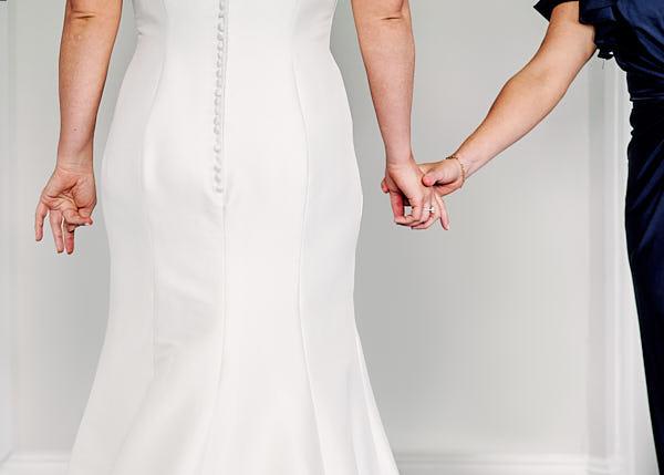 Bride Prep - THE WESTBURY HOTEL WEDDING // DUBLIN // NICOLA & ANDY